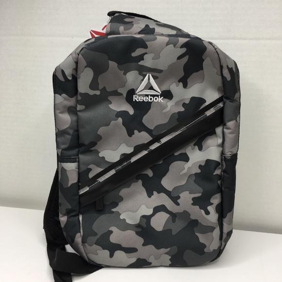 Reebok Other - Reebok National Sling Bag Camo